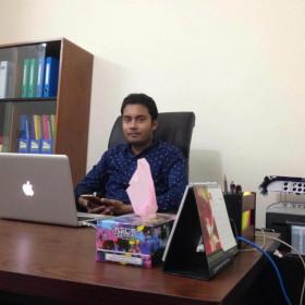 Engr. Reyad Hasan