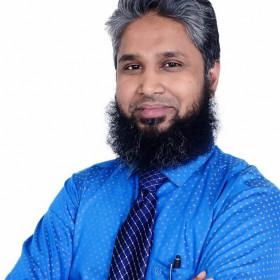 Mizanoor Rahman