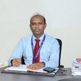 S.M. Shafiqul Islam